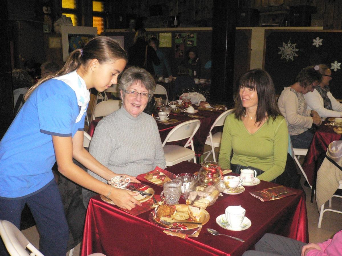 Snowflake Tea - Guides